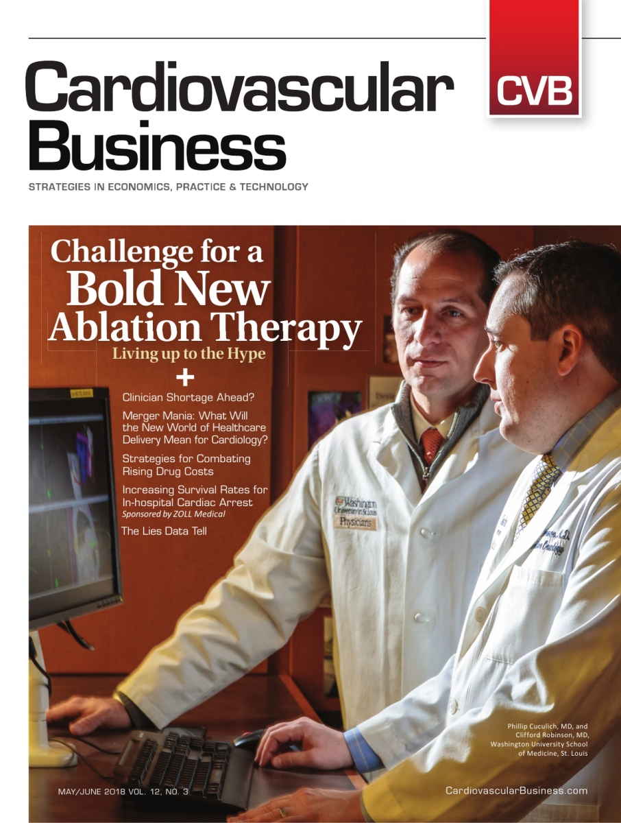 Cardiovascular business magazine fandeluxe Image collections