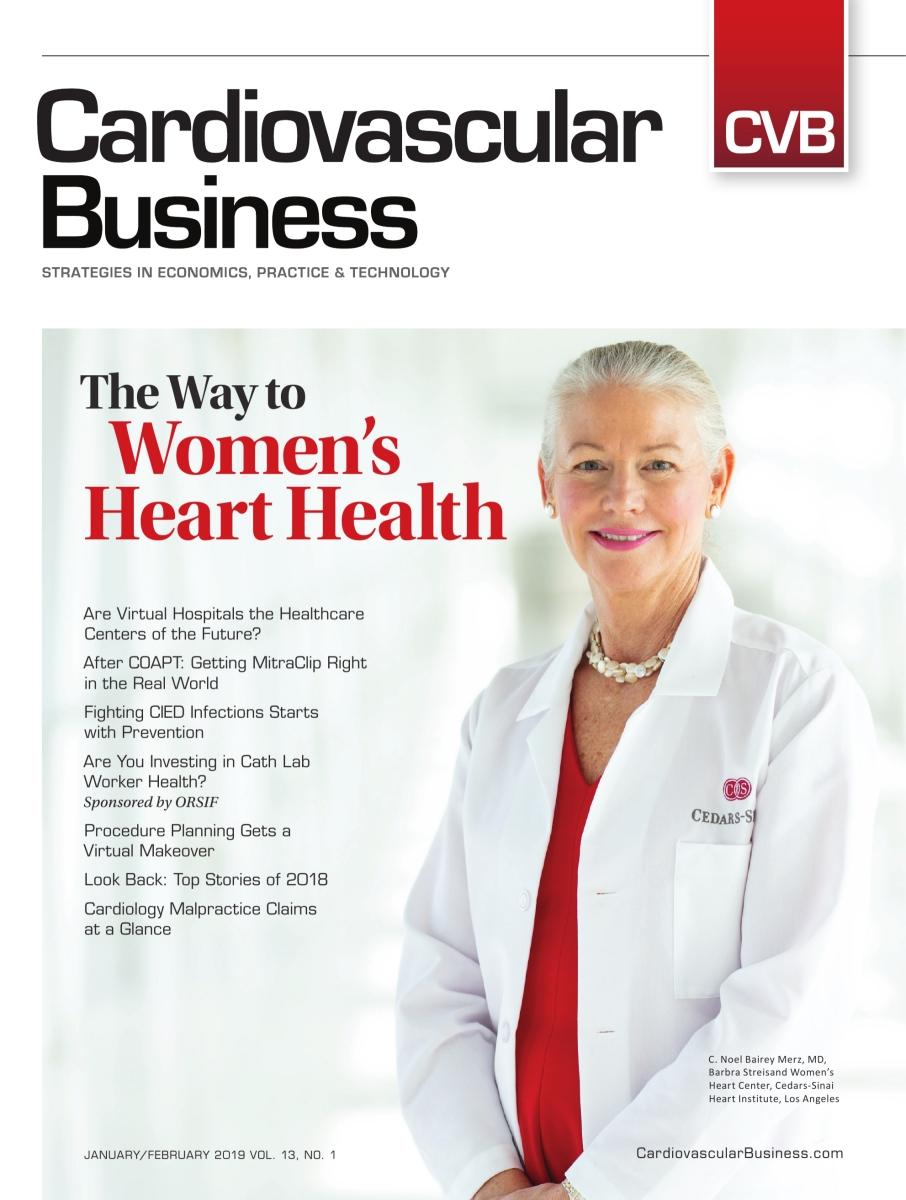 Cardiovascular Business Magazine